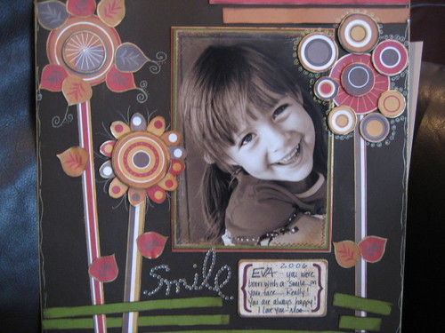 April 2007 Memory Makers Magazine